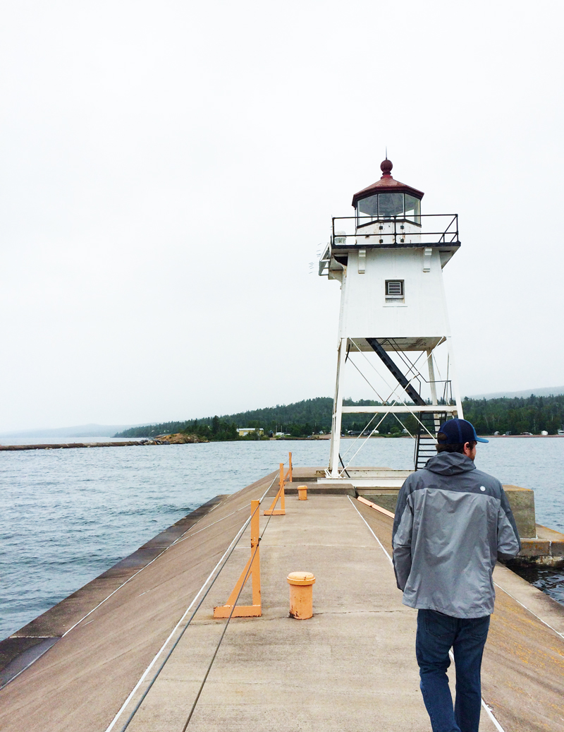 Grand Marais Minnesota, Cowboy Caviar, Travel Ella Frances