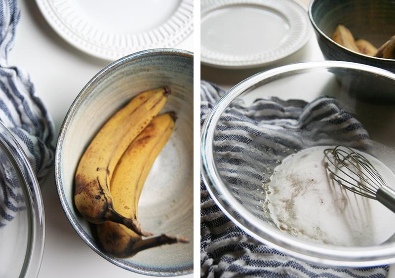 Healthy Honey Banana Bread Photo 2